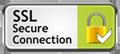 SSL Secure Connection 120