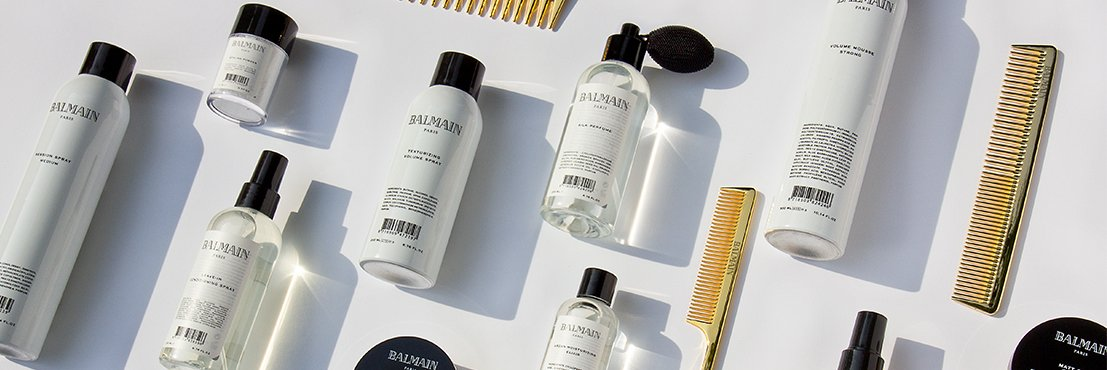 Shop hair products