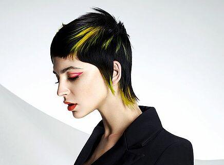 Fisuren: Top Hair International